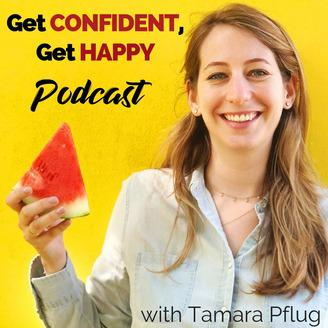 Get Confident, Get Happy Podcast